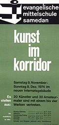Wiesner Ruedi - Kunst im Korridor
