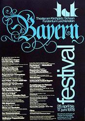 Jäger Louis Atelier - Bayern Festival