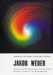 Anonym - Jakob Weder
