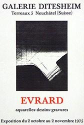Anonym - André Evard