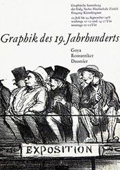 Anonym - Graphik des 19. Jahrhunderts