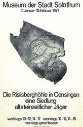 Doerflinger (Foto) - Die Rislisberghöhle in Oensingen