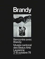 Anonym - Rencontre avec Brandy