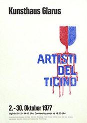 Anonym - Artisti del Ticino