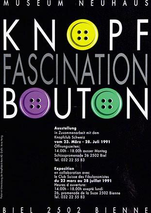 Hertig Anita - Knopf Fascination