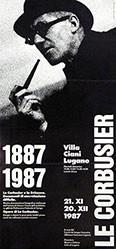 Hoderas Maurizio - Le Corbusier