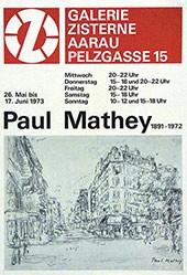 Anonym - Paul Mathey