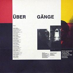 Stuber Urs ASG - Über Gänge - Kunst aus der DDR