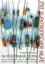 Zulauf E & T - Mit elektronischer Hilfe