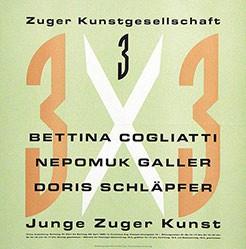 Christen Dani Atelier - Cogliatti / Galler / Schläpfer