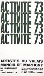 Anonym - Activite 73