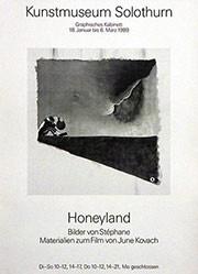 Anonym - Honeyland