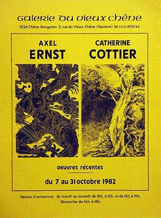 Anonym - Axel Ernst / Catherine Cottier