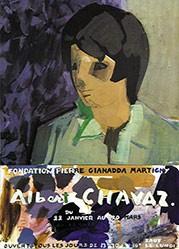 Schoechli Arts Graphiques - Albert Chavaz