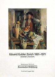 Anonym - Eduard Gubler Zürich