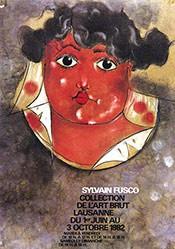 Anonym - Sylvain Fusco