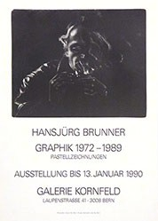 Anonym - Hansjürg Brunner