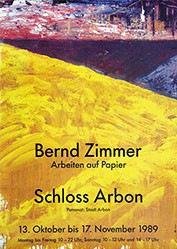Anonym - Bernd Zimmer