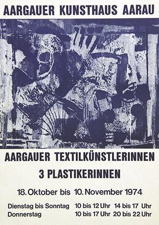 Anonym - Aargauer Textilkünstlerinnen