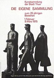 Jacobsen Knud - Die eigene Sammlung
