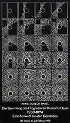 Anonym - Die Sammlung des progressiven Museums Basel