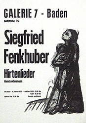 Anonym - Siegfried Fenkhuber
