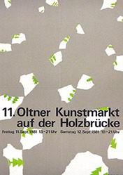 Schaub Thomas - 11. Oltener Kunstmarkt