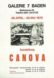 Anonym - Canova -