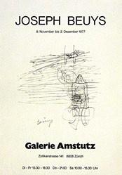 Agence Archimède - Joseph Beuys