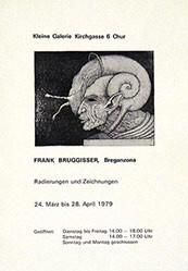 Anonym - Frank Bruggisser