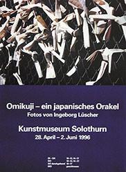 Anonym - Omikuji - ein japanisches Orakel