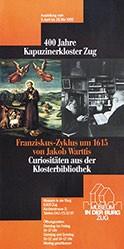 Anonym - 400 Jahre Kapuzinerkloster Zug