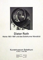 Anonym - Dieter Roth