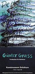 Anonym - Günter Grass
