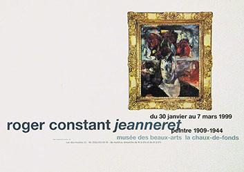 Lüthi Alexandre - Roger Constant Jeanneret