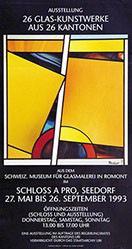 Anonym - 26 Glaskunstwerke
