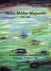Anonym - Heinz Müller-Majocchi