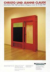 Anzai S. (Foto) - Christo und Jeanne-Claude