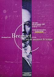Polygone - Abraham-Louis Breguet