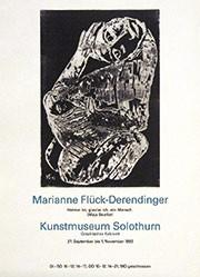 Anonym - Marianne Flück-Derendinger