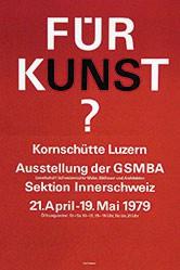 Diethelm Paul - GSMBA - Für Kunst?
