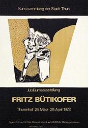 Anonym - Fritz Bütikofer