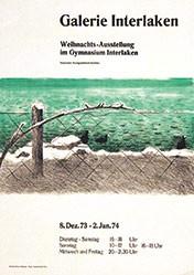 Fehlmann Werner - Weihnachts-Ausstellung im