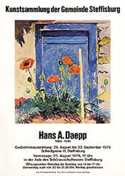 Tschabold M. (Foto) - Hans A. Daepp
