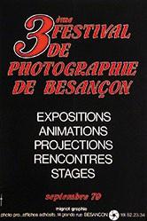 Mignot Graphie - Festival de Photographie de Besançon