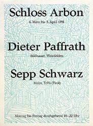 Anonym - Dieter Paffrath / Sepp Schwarz