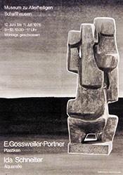 Anonym - E. Gossweiler-Portner / I. Schneiter