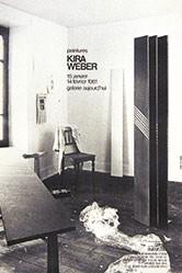 Weber Ch. (Foto) - Kira Weber Peintures