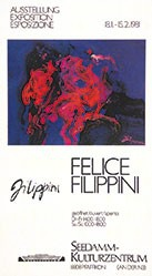 Anonym - Felice Filippini
