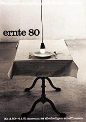 Anonym - Ernte 80